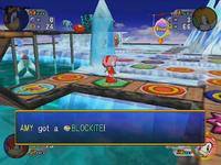 Blockite in-game