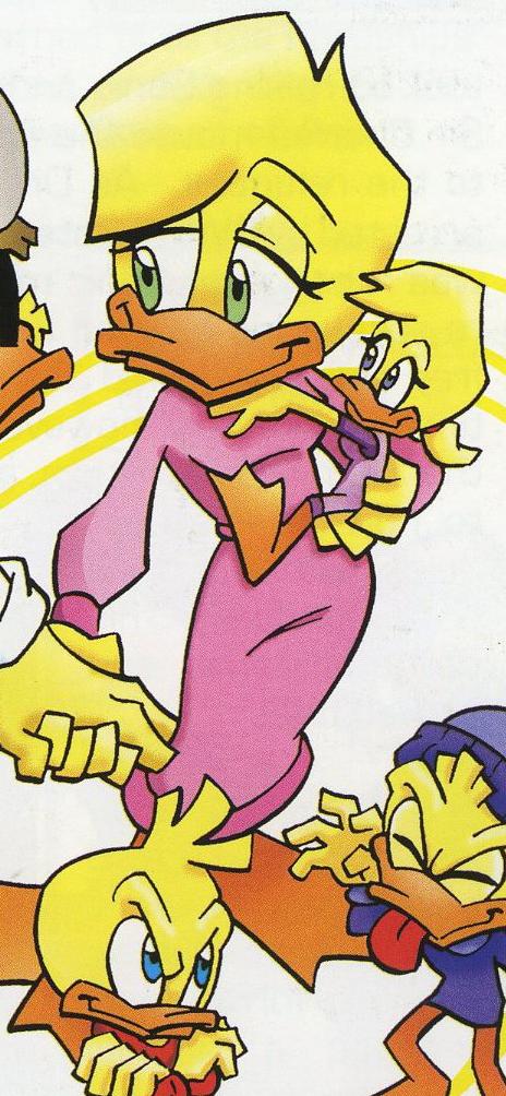 Elizabeth Quack