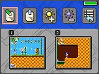 Game Gear Micro save states