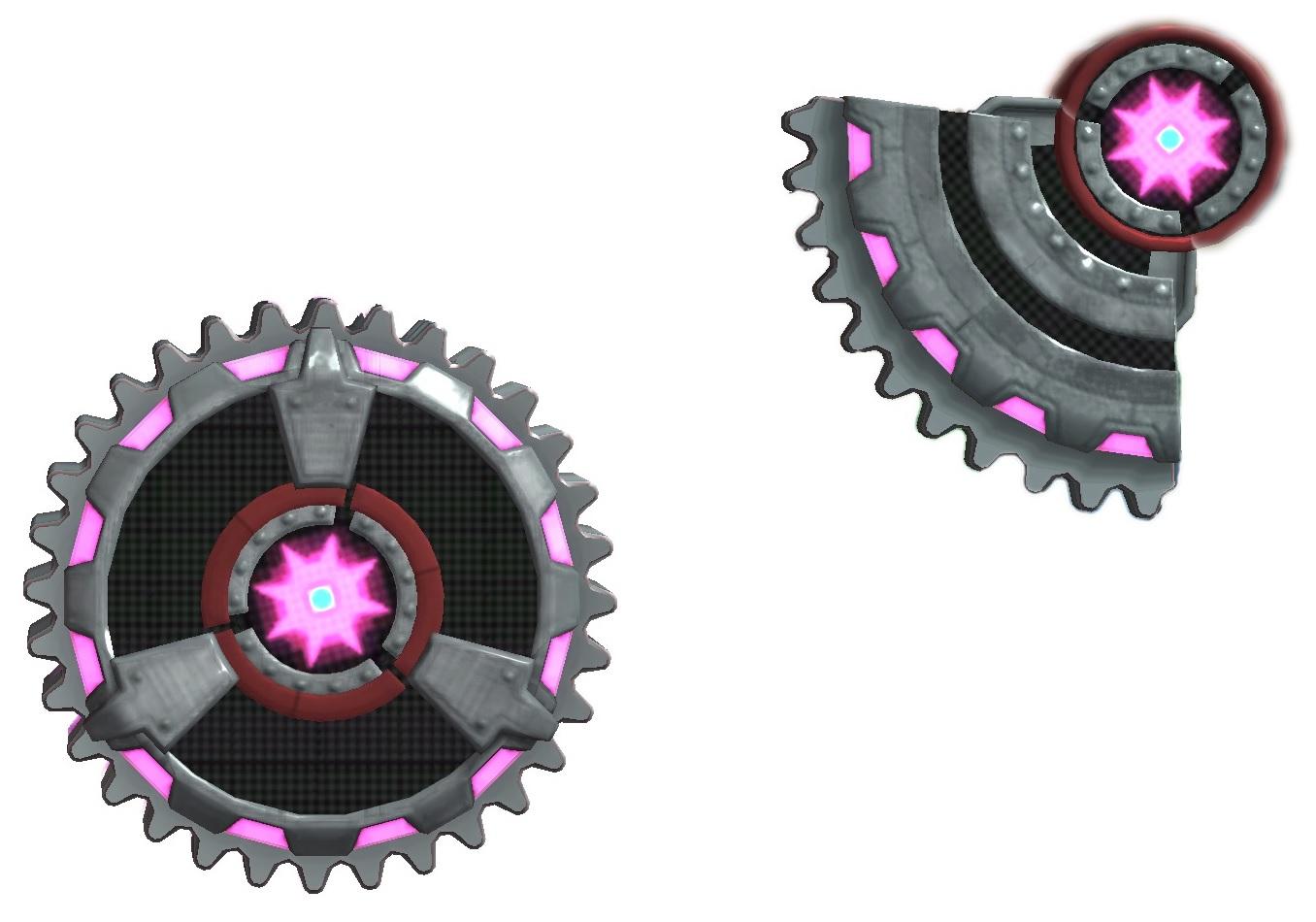 Gear Platform