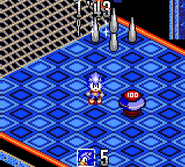 Labyrinth of the Factory Zone 3 04