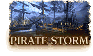 Pirate Storm icon