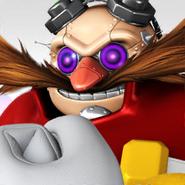 Runners Eggman 3
