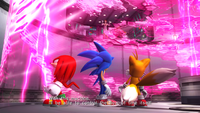 STH2006 SN Eggman sends Sonic to the future 07