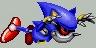 Sonic CD PC bonus sprite 8