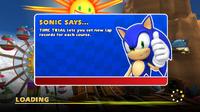 Sonic Hint 56
