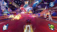 Team Sonic Racing PH7