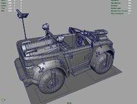 Banj jeep wire 4