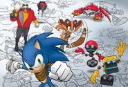 Boom Sonic 12