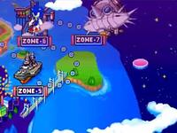 Dead Line Map