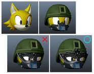 Forces Avatar koncept 4
