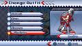 Knuckles's Gladiator Suit