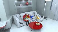S1E11 Lair living room cookies