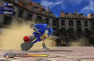 SU Sonic Boost 1