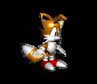 SonicX-tremeModelTails