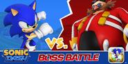 Sonic Dash artwork 13