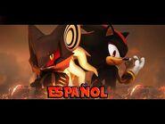 Sonic Forces - Episodio de shadow - Shadow vs Infinite - Español