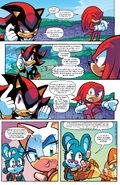 Sonic Universe 070-005