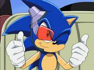 Sonic X ep 2 9