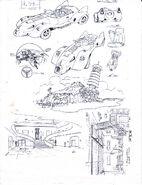 Sonic X new concept art 101