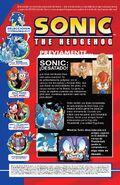 Sonic the Hedgehog 265-00C