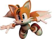 Tails Forces 2