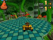 Treetops DS 18