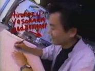 Yasuhara MTV