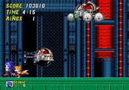 Flying Eggman 03
