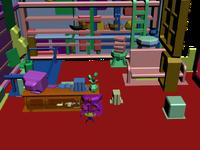 Sa2 libraryrender