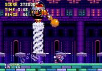 Sonic 3 Hydrocity Zone 75