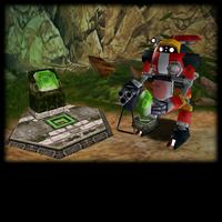 Sonic Adventure Credits (Gamma 14)