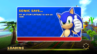 Sonic Hint 31