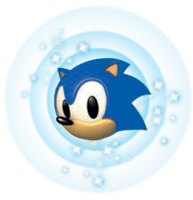Sonic MSG 1-Up