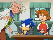 Sonic X ep 2 5