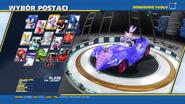 Team Sonic Racing Character Select 07
