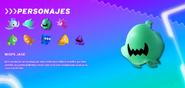 Wisps Jade Colors Ultimate