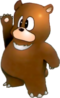 Becky Bear