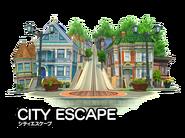 CityEscapeGenerations