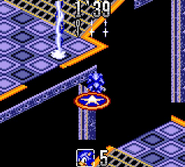 Labyrinth of the Factory Zone 1 07