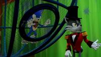 SB S1E12 Sonic Sphere of Fear T.W. Barker