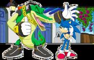 Sonic Channel 2021 04