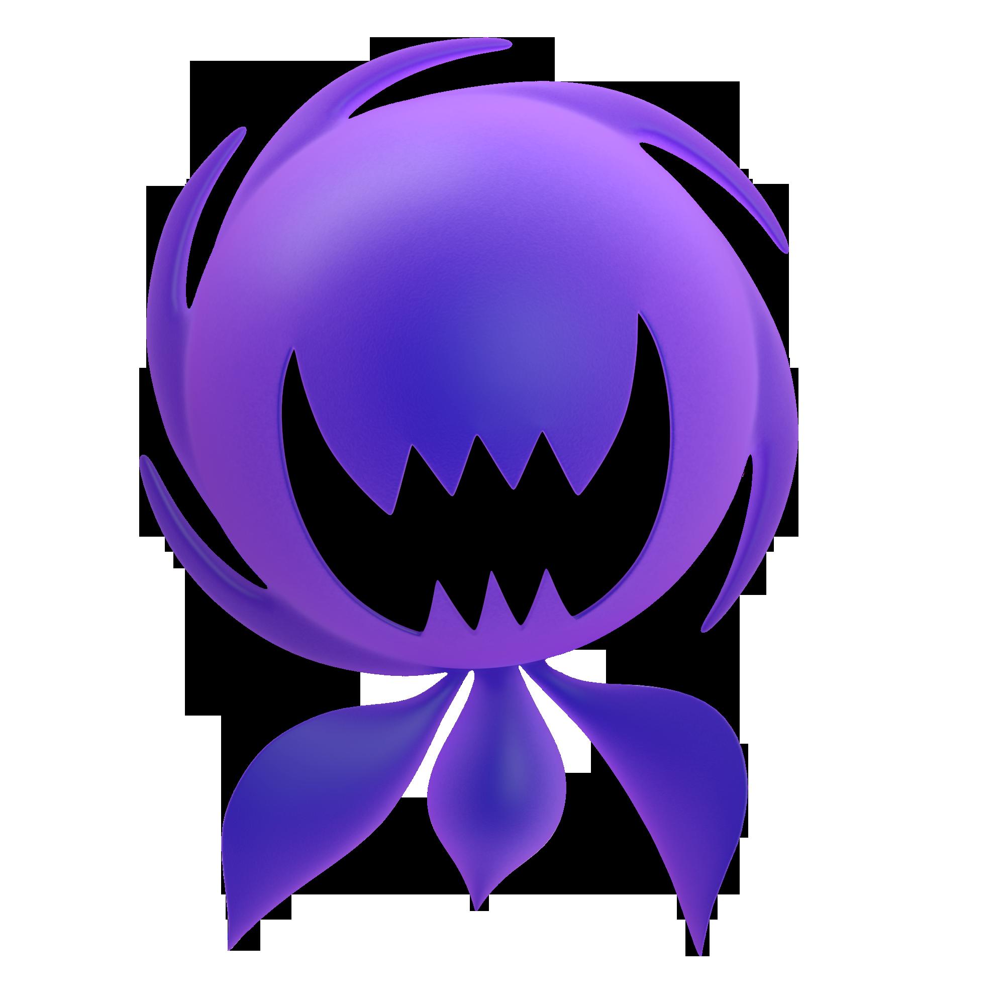 Violet Wisp