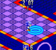 Labyrinth of the Castle Zone 2 13