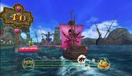Pirates Coast 65