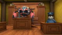 S1E17 Court judge