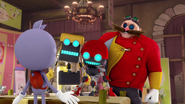 SB S1E47 Cubot Orbot Eggman grin