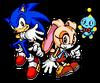 Sonic Advance 3 Sonic & Cream