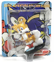 Sonic Adventure keychain - Tails