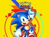 Sonic Mania (álbum de vinilo)